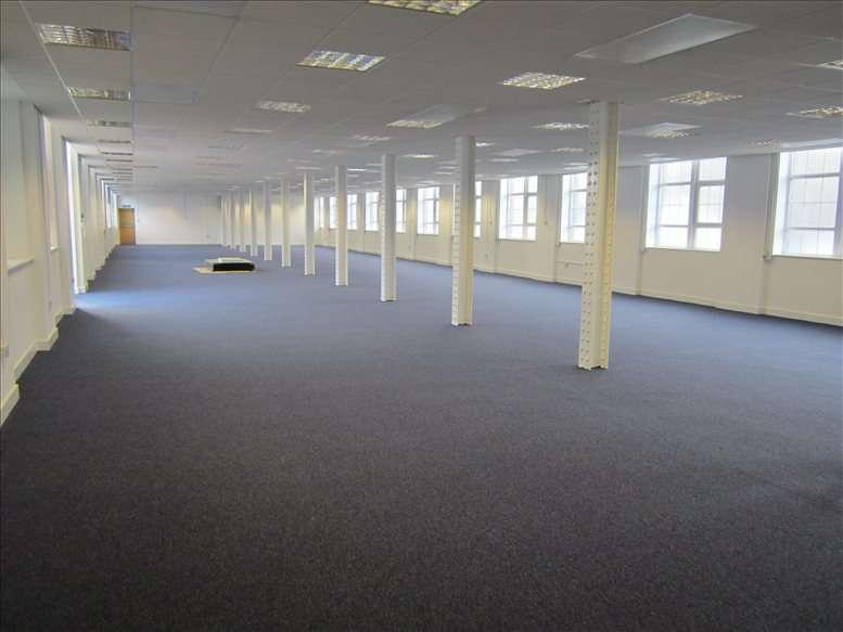 Berol House, 25 Ashley Road, Tottenham Hale Office for Rent Tottenham