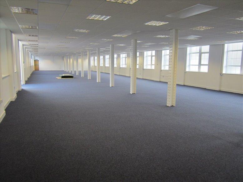 Office for Rent on Berol House, 25 Ashley Road, Tottenham Hale Tottenham
