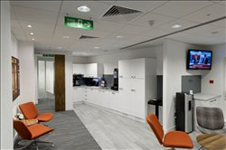 Photo of Office Space on 25 Sackville Street Piccadilly Circus