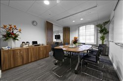 Picture of 25 Sackville Street Office Space for available in Piccadilly Circus