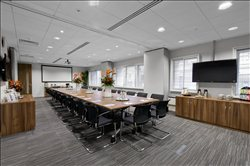 Office for Rent on 25 Sackville Street Piccadilly Circus