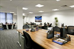 Image of Offices available in Piccadilly Circus: 25 Sackville Street