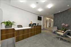 Piccadilly Circus Office Space for Rent on 25 Sackville Street