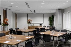 Rent Piccadilly Circus Office Space on 25 Sackville Street