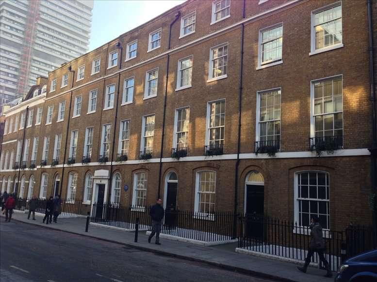 8 St Thomas Street Office Space London Bridge
