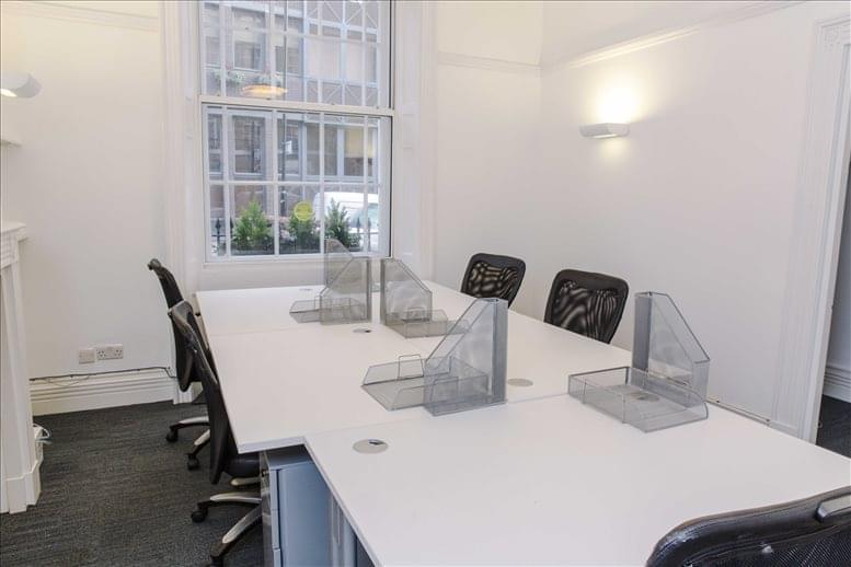 Photo of Office Space on 8 St Thomas Street London Bridge
