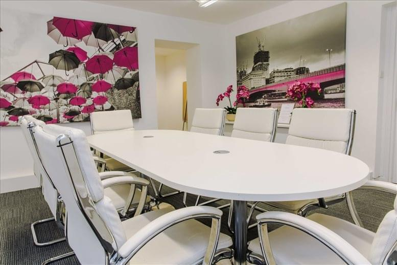 8 St Thomas Street Office for Rent London Bridge