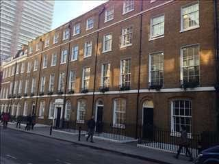 Photo of Office Space on 8 St Thomas Street - London Bridge