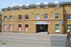 Photo of Office Space on Waterman House, 1 Lord Street, Gravesend, Kent - Dartford