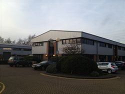 Photo of Office Space on 17 The Metro Centre, Dwight Road Watford