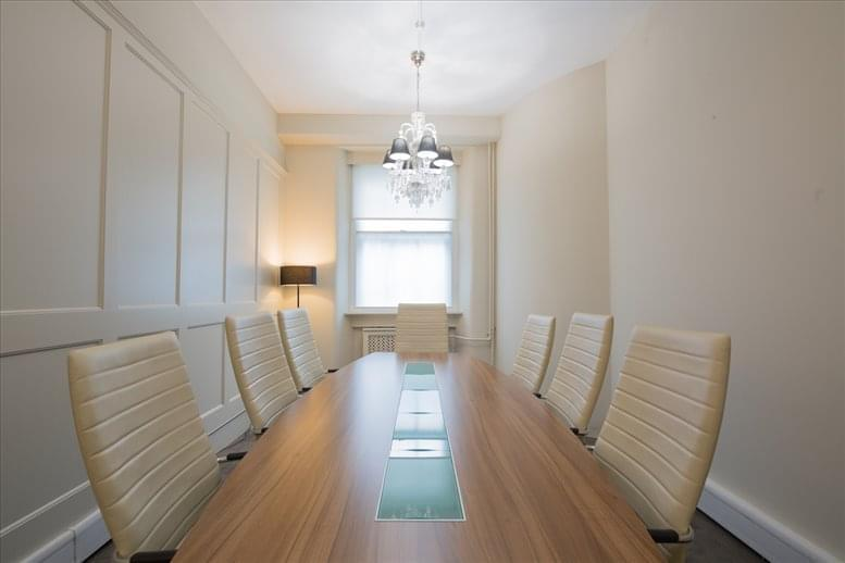 Image of Offices available in Victoria: 7 Grosvenor Gardens, Central London