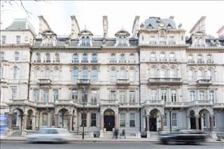 Photo of Office Space on 7 Grosvenor Gardens, Central London - Victoria
