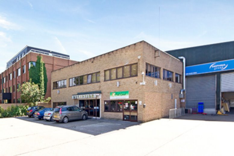 14 Cumberland Avenue available for companies in Park Royal