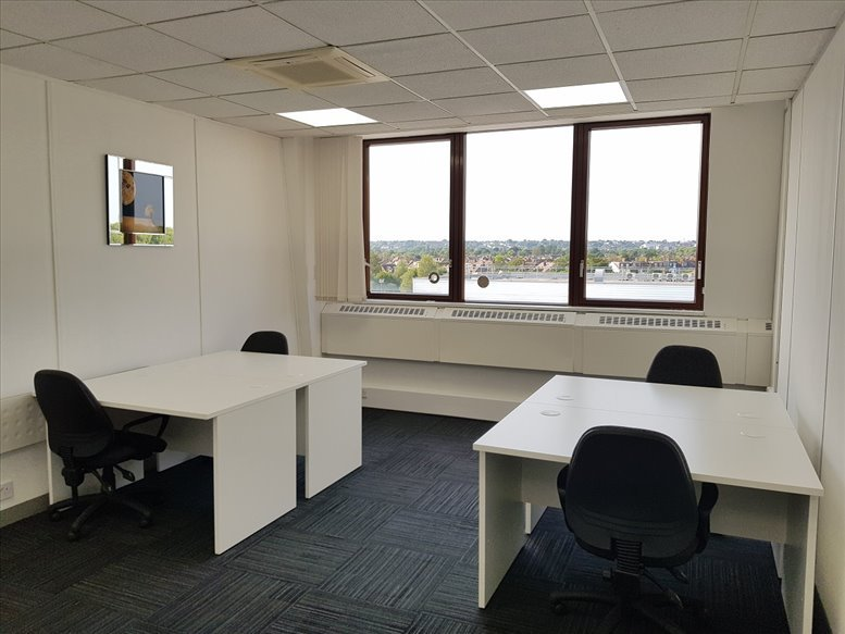 Peel House, 32/44 London Road, Morden Office for Rent Mitcham