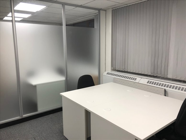 Office for Rent on Peel House, 32/44 London Road, Morden Mitcham