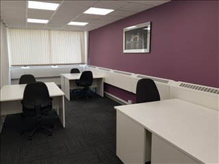 Photo of Office Space on Peel House, 32/44 London Road, Morden - Mitcham