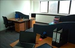 Photo of Office Space on 429-433 Pinner Road Harrow