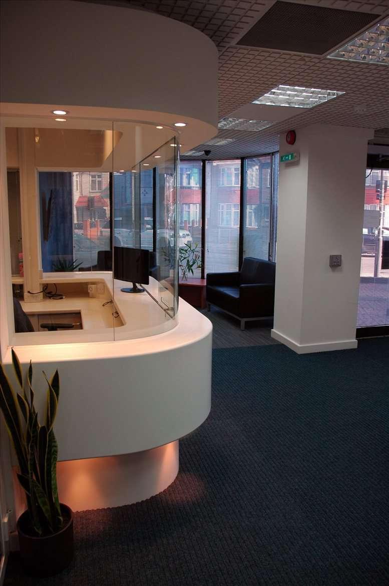 429-433 Pinner Road Office for Rent Harrow
