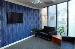 Image of Offices available in Harrow: 429-433 Pinner Road