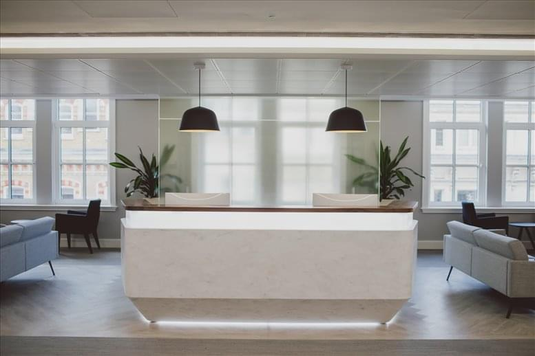 5 Chancery Lane, London Office for Rent Chancery Lane