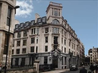 Photo of Office Space on 5 Chancery Lane - Chancery Lane