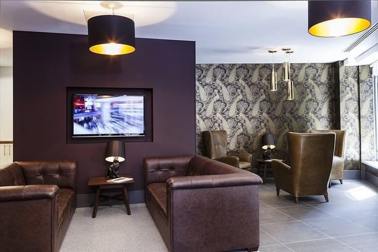 20 Little Britain Office Space St Pauls