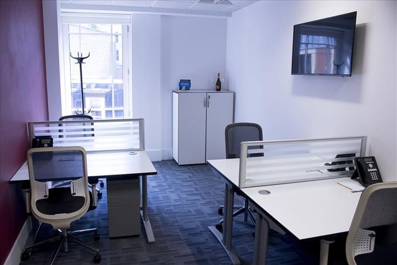 Photo of Office Space on 20 Little Britain St Pauls