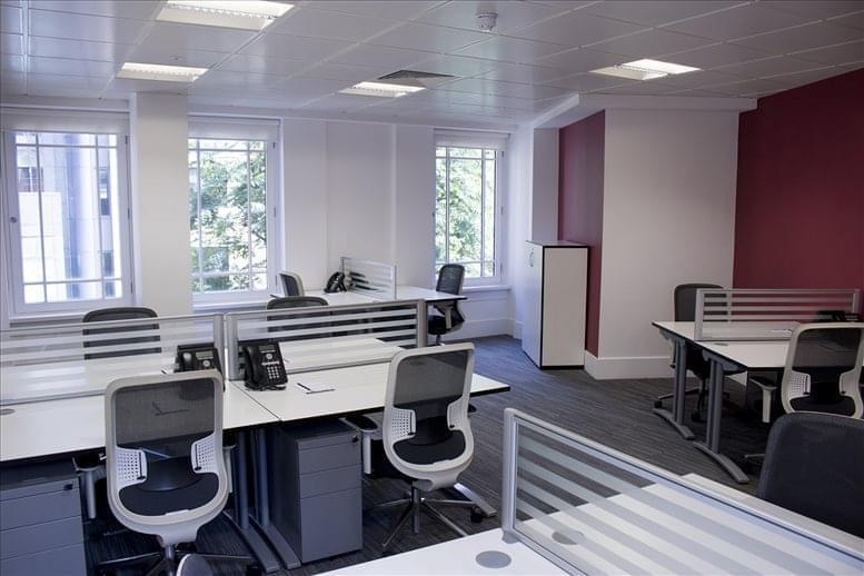 Photo of Office Space available to rent on 20 Little Britain, St Pauls
