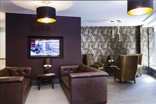 Photo of Office Space on 20 Little Britain - St Pauls