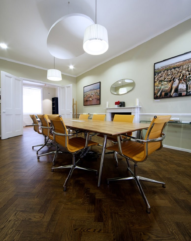 Photo of Office Space on 117 George Street, Marylebone Marble Arch
