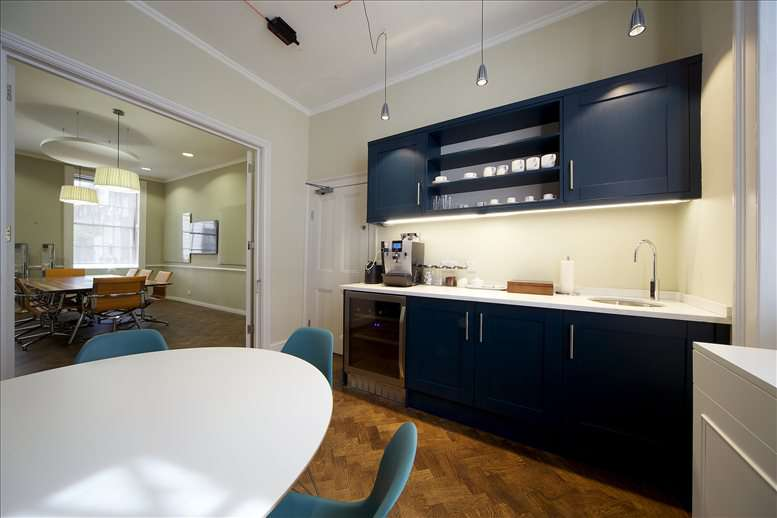 117 George Street, Marylebone Office for Rent Marble Arch