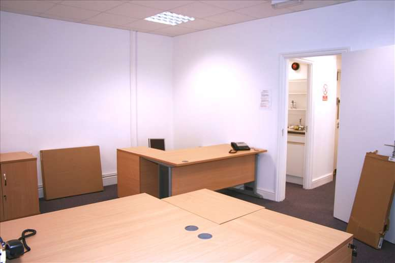 Office for Rent on 80-98 Beckenham Road, London Beckenham