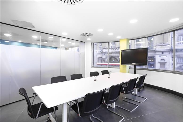 Image of Offices available in Monument: 18 King William Street, London