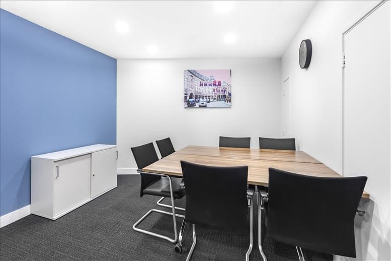 Monument Office Space for Rent on 18 King William Street, London