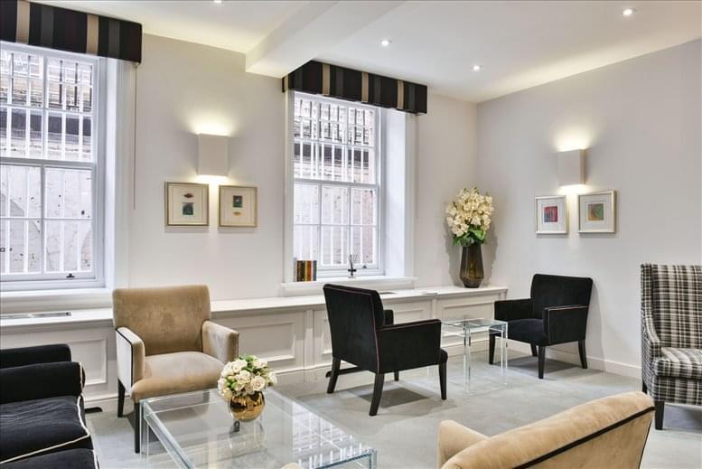 45 Pont Street, London Office for Rent Knightsbridge