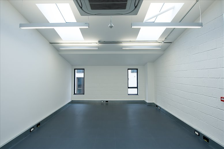 Picture of 75 Whitechapel Road, Shadwell Office Space for available in Aldgate East