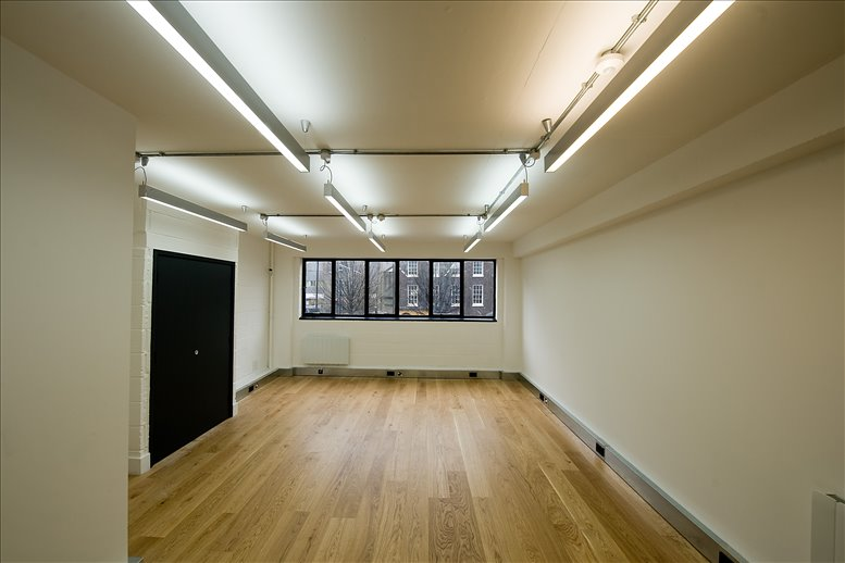 Image of Offices available in Aldgate East: 75 Whitechapel Road, Shadwell