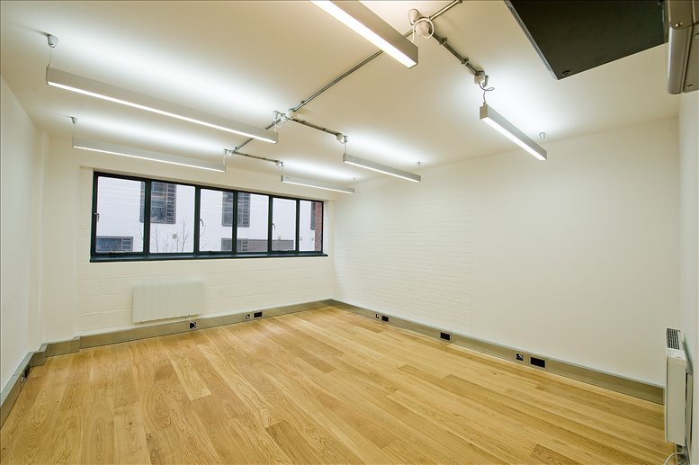 Aldgate East Office Space for Rent on 75 Whitechapel Road, Shadwell