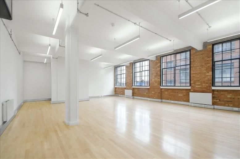 Office for Rent on The Print Rooms, 164/180 Union Street Southwark