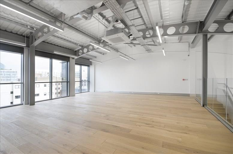 Image of Offices available in Southwark: The Print Rooms, 164/180 Union Street