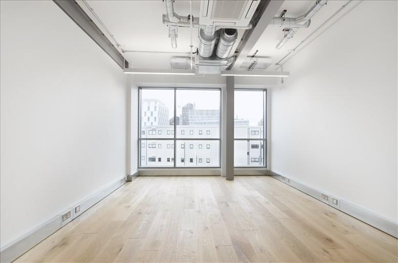Southwark Office Space for Rent on The Print Rooms, 164/180 Union Street
