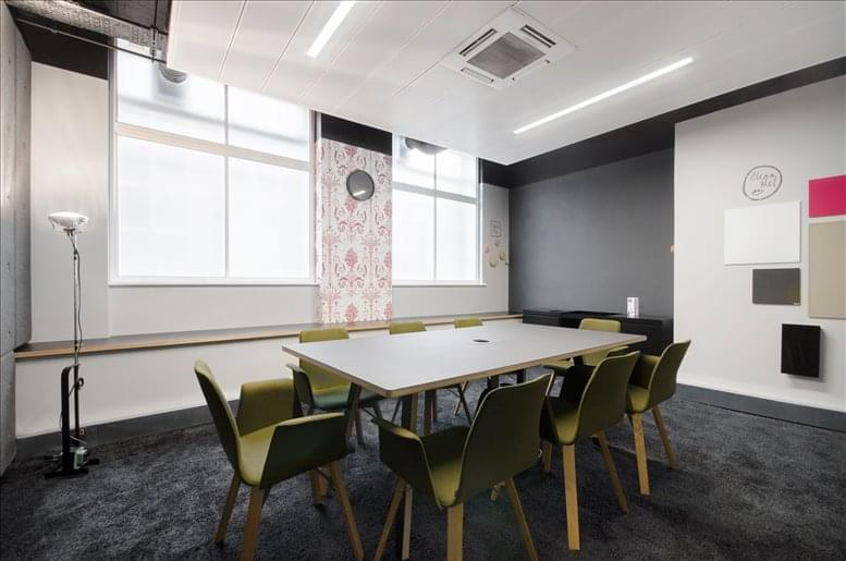 Photo of Office Space available to rent on The Print Rooms, 164/180 Union Street, Southwark