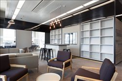 Image of Offices available in Kings Cross: One Pancras Square