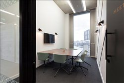 Rent Kings Cross Office Space on One Pancras Square