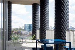 Photo of Office Space available to rent on One Pancras Square, Kings Cross
