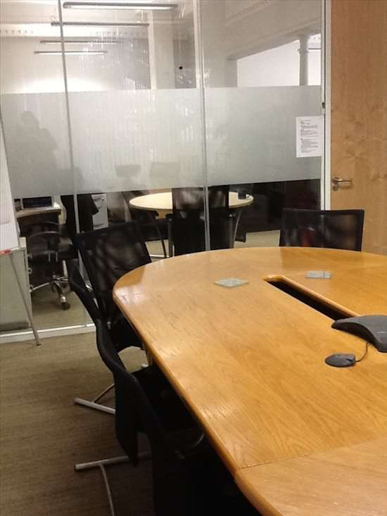 16 Black Friars Lane Office for Rent Blackfriars