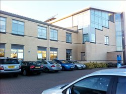 The Wenta Business Centre, Innova Park, Electric Avenue available for companies in Enfield