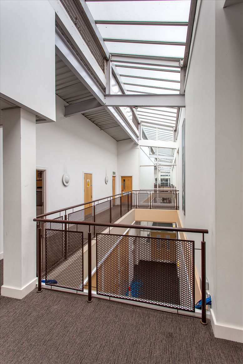 Photo of Office Space on The Wenta Business Centre, Innova Park, Electric Avenue Enfield