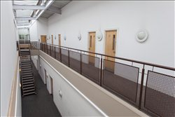Picture of The Wenta Business Centre, Innova Park, Electric Avenue Office Space for available in Enfield
