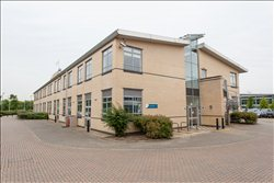 Office for Rent on The Wenta Business Centre, Innova Park, Electric Avenue Enfield